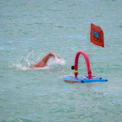 swim safety gear
